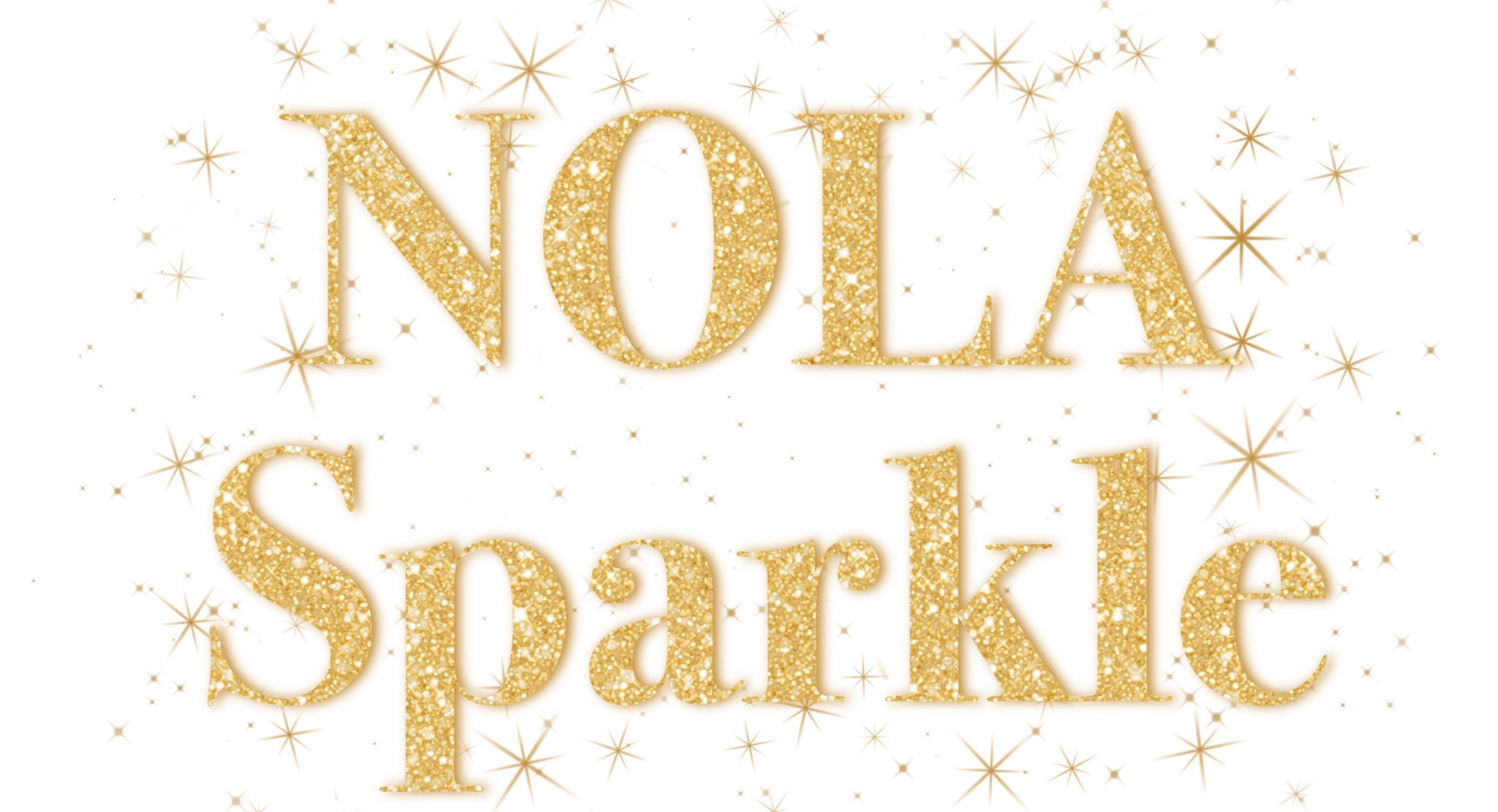 NOLA SPARKLE